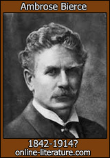 chickamauga ambrose bierce analysis