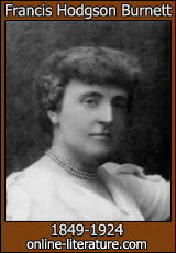 Frances Hodgson Burnett