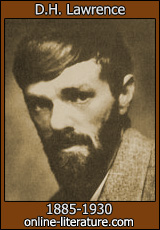 exploring the works of dh lawrence essay The journal explores the different aspects of dh lawrence's work these studies  cover his novels, short stories, poetry, travel books, plays, essays and painting,.