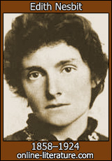 Edith Nesbit Biography And Works Search Texts Read