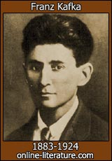 FRANZ KAFKA Diarys Partial Truth