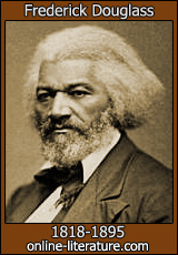 Frederick douglass essays