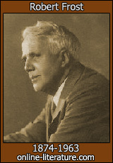 the internal conflict in stopping by woods on a snowy evening a poem by robert frost Teaching robert frost poems: stopping by woods on a snowy evening analysis  t - title p - paraphrase c - connotation a.