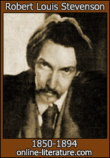 robert louis stevenson essays online Robert louis balfour stevenson (13 november 1850 – 3 december 1894) was a scottish novelist, poet, essayist, and travel writer his most famous works are treasure.