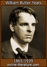 william butler yeats biography and works search texts the secret rose