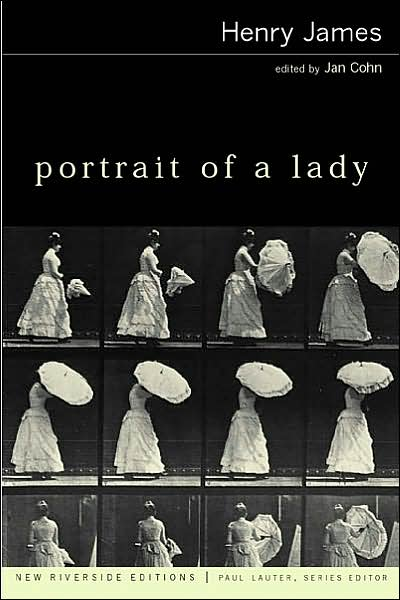 Image result for the portrait of a lady book cover