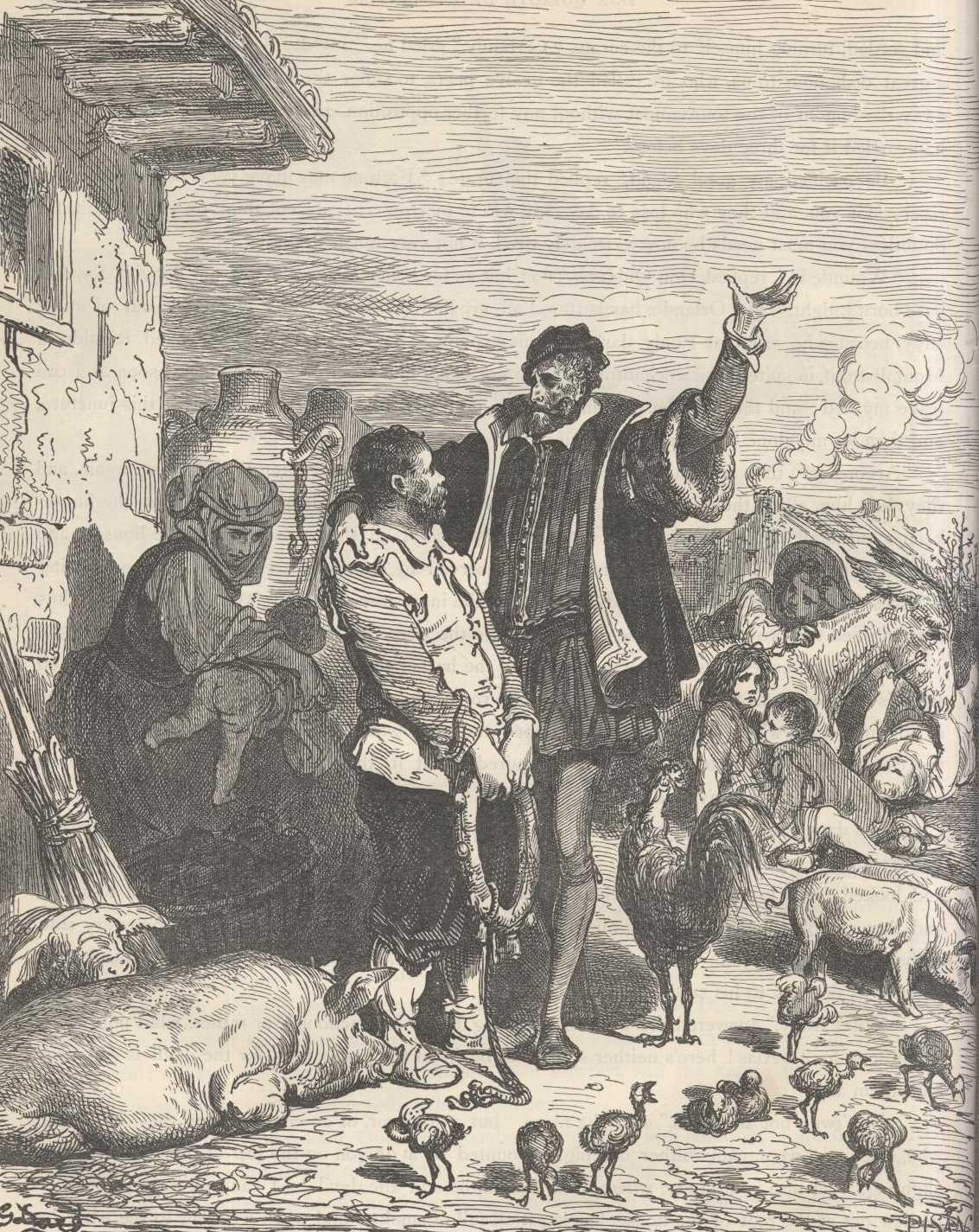 essay on don quixote Don juan the sedcuer essay in the legend, don juan is a famous lover and scoundrel who has made more than a thousand sexual conquests while preparing to seduce the young noble lady donna ana, he is discovered by her father, the commander, who challenges him to a duel.
