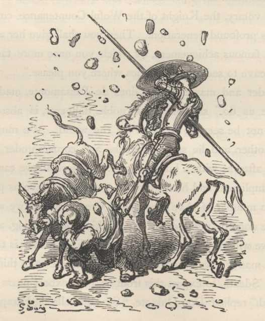 a summary of don quixote by cervantes Don quixote miguel de cervantes background cervantes was a spanish author who lived in the late 1500's this first part of this novel was published in 1605 and.