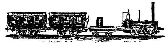 Early Railroad 214