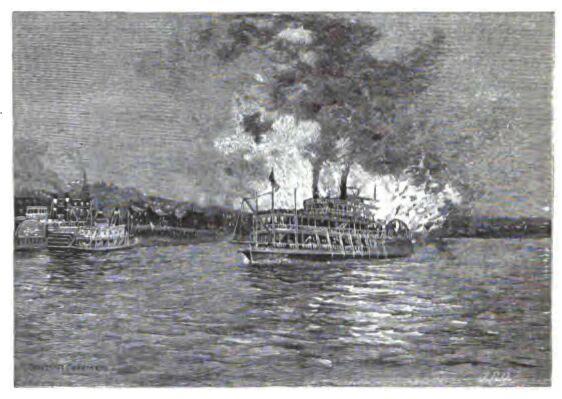 Steamboat Explosion 217