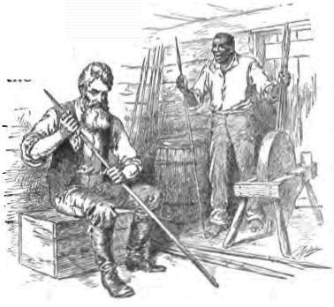 a literary analysis of slavery in to be a slave 2 unit 7, slavery and freedom authors and works featured in the video: frederick douglass, narrative of the life of frederick.