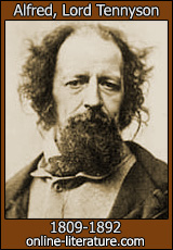 In Memoriam Ahh By Lord Alfred Tennyson